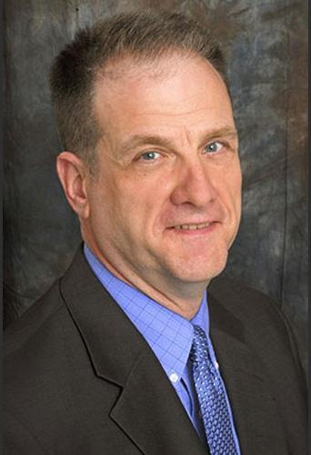 News > Dr  Daniel Mosser named 8th President of WVNCC