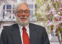 J. Michael Koon, Interim President