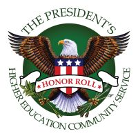 Presidential Honor Roll