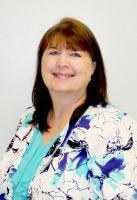 Joyce Britt, Outstanding Contributor 2014-15