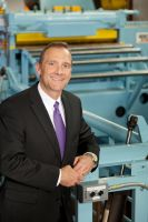 WVNCC 2014 Commencement speaker - Joe Eddy, President and CEO of Eagle Manufacturing Co. in Wellsburg, WV.