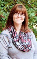 New IR Director Pam Woods