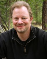Award-winning author Marty Essen
